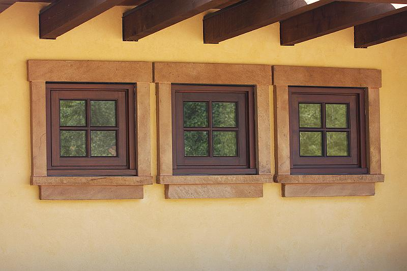 Intonachino Lime exterior